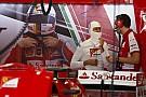 Hivatalos: nem kap büntetést Vettel