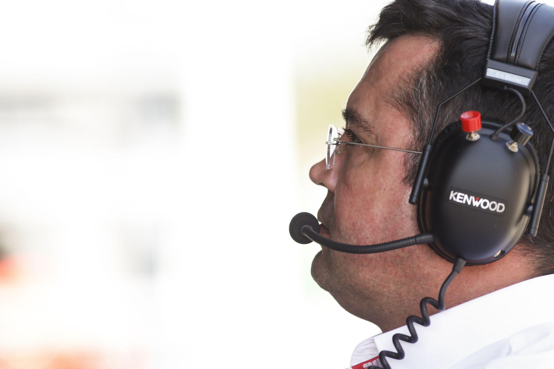 A McLaren nem osztja a Mercedes aggályait 2017-re nézve