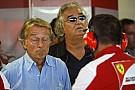 Briatore a Ferrari csapatfőnöke lehetett volna