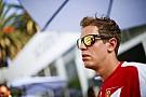 Sebastian Vettel elmesélte mikor és hogy vált fiúból férfivá!