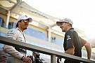 """Rosberg """"örök másodikat"""" csinált Hamiltonból a szezon végére"""