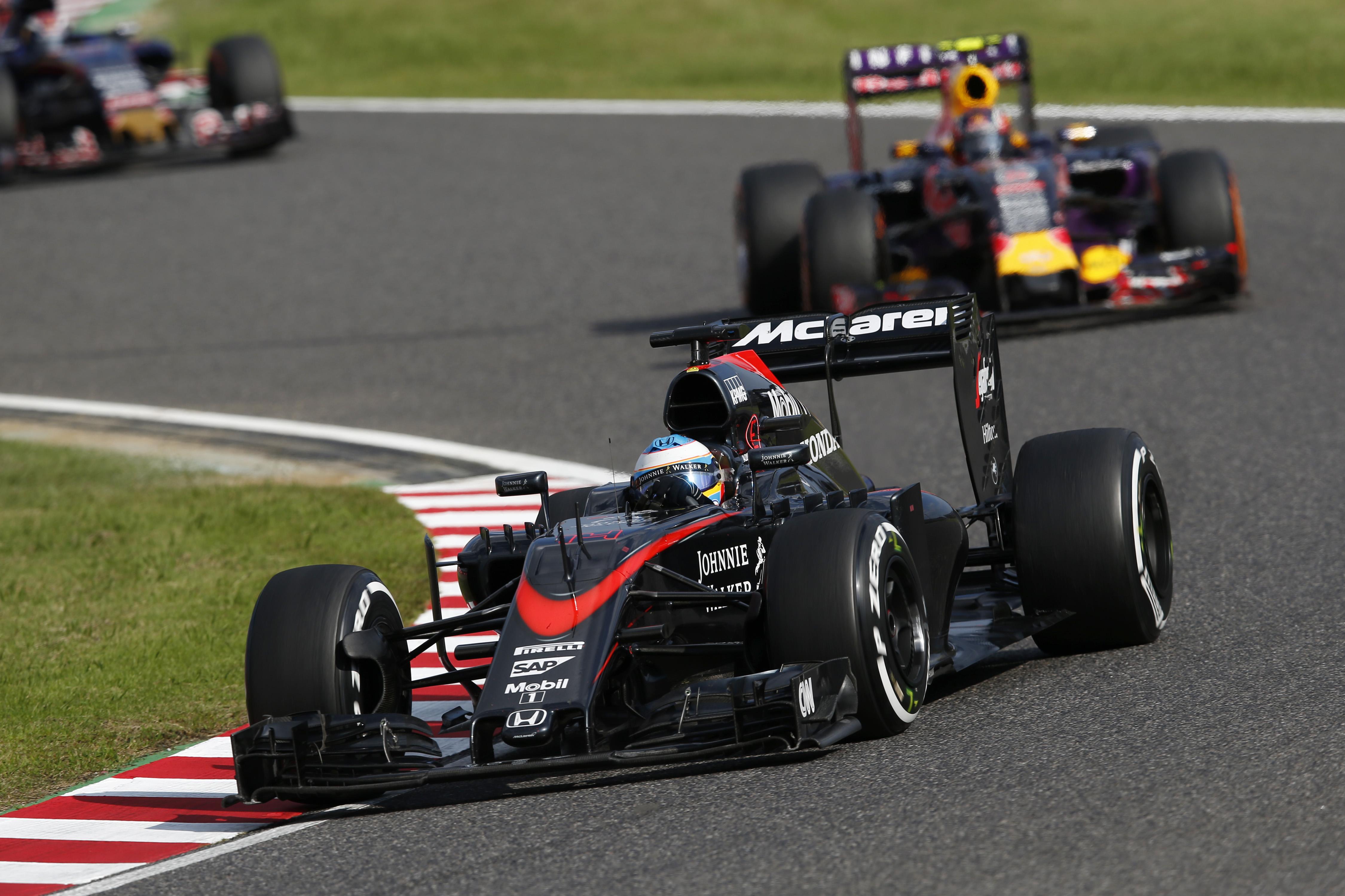 A Red Bull korábbi mérnöke sokat hoz a McLarennek, csak a Honda miatt ezt nem láthatjuk...