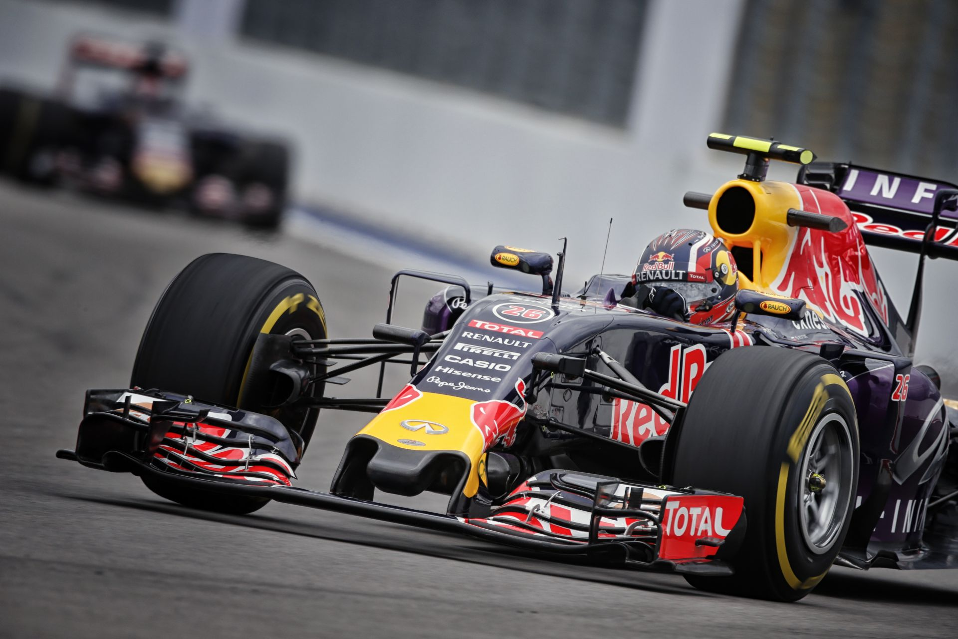 Warm-up: Ha a Red Bull, a Toro Rosso és a Renault is kiszáll, azt talán már nem bírja ki a Forma-1