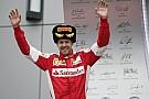 Vettel mindent megosztott a Ferrarival, amit a Red Bullnál tanult!