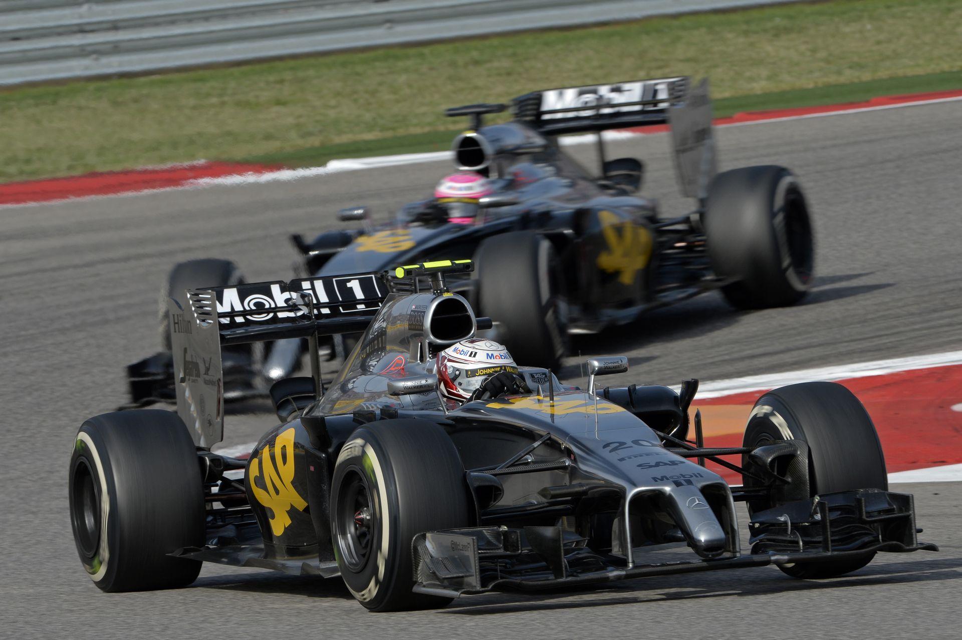 Rendkívül kellemetlen: a McLaren a születésnapján adta ki Magnussen útját