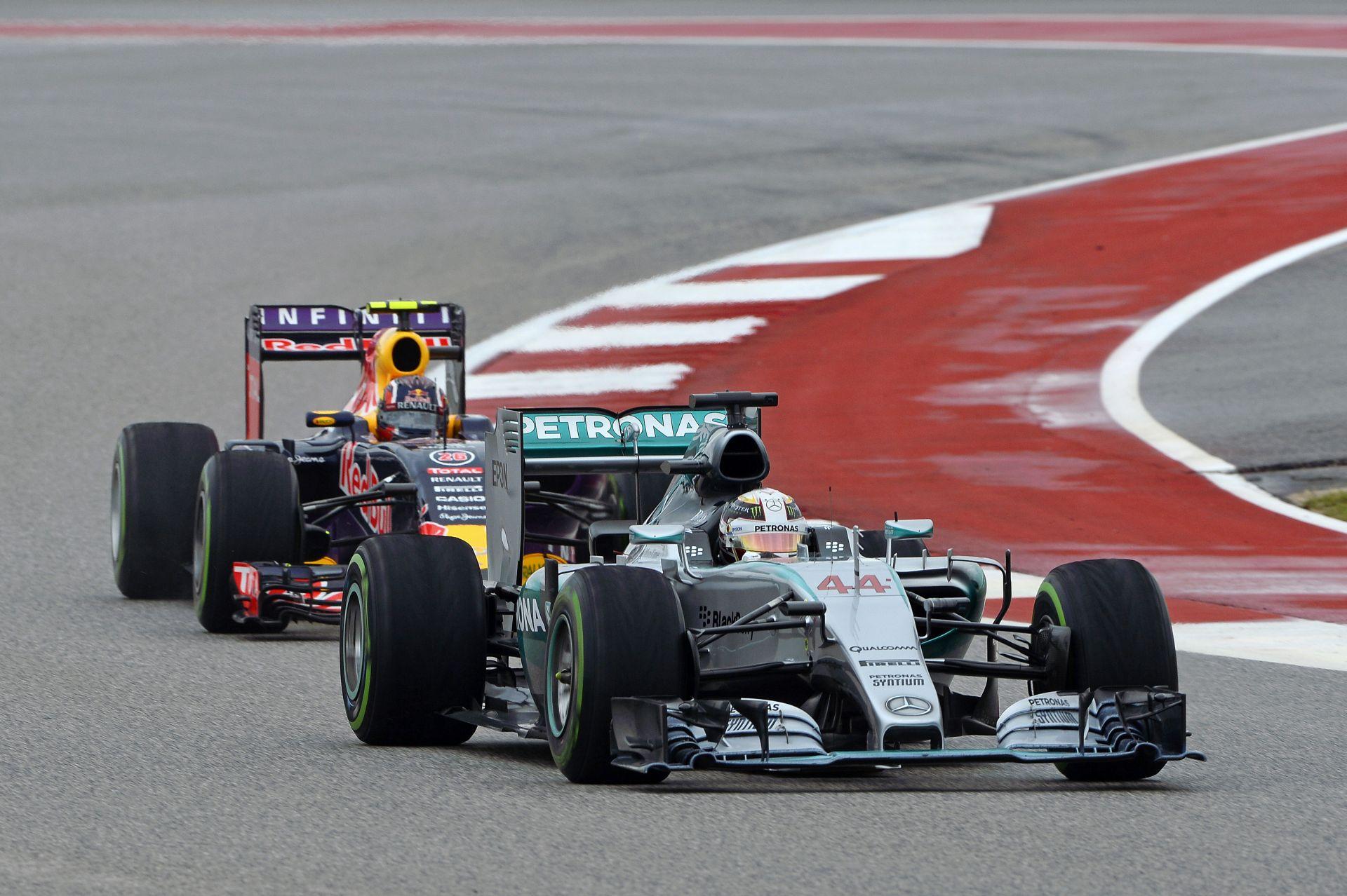 """A Mercedes két kritikus """"pont"""" miatt nem egyezik meg a Red Bullal"""