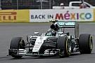 Rosberg volt a leggyorsabb az időmérő előtt Mexikóban! Hamilton-Ricciardo-Vettel-Kvyat! Raikkönen alatt megállt a Ferrari