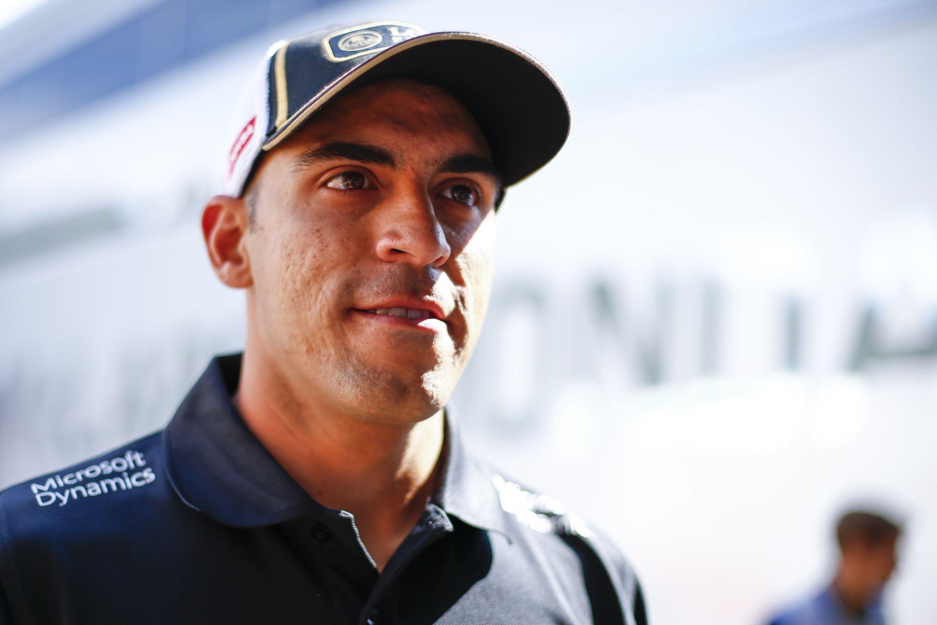 """Maldonado nem fél a Renault felvásárlásától: """"A Lotus velem akar dolgozni"""""""