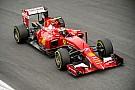 A Ferrari elképesztően boldog az idei legjobb időmérője után - a Mercedes pedig meglepődött Monzában!
