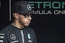 """Hamilton: """"Nem hiszem, hogy jövőre versenyképes lesz a McLaren-Honda"""""""