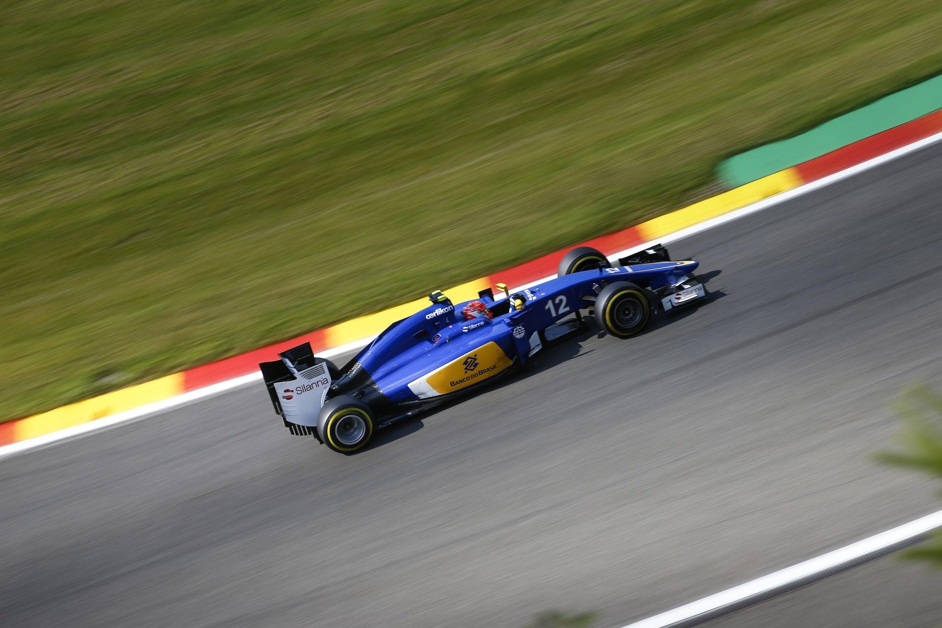 """A Sauber is akar a """"jóból"""" - kell nekik a Ferrari frissített egysége!"""
