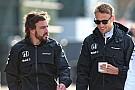 Vandoorne nem fél Alonsótól, szívesen lenne a csapattársa a McLaren-Hondánál