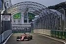 Szingapúri Nagydíj 2015: a Q3 utolsó percei! Vettel sokkol a Ferrarival!