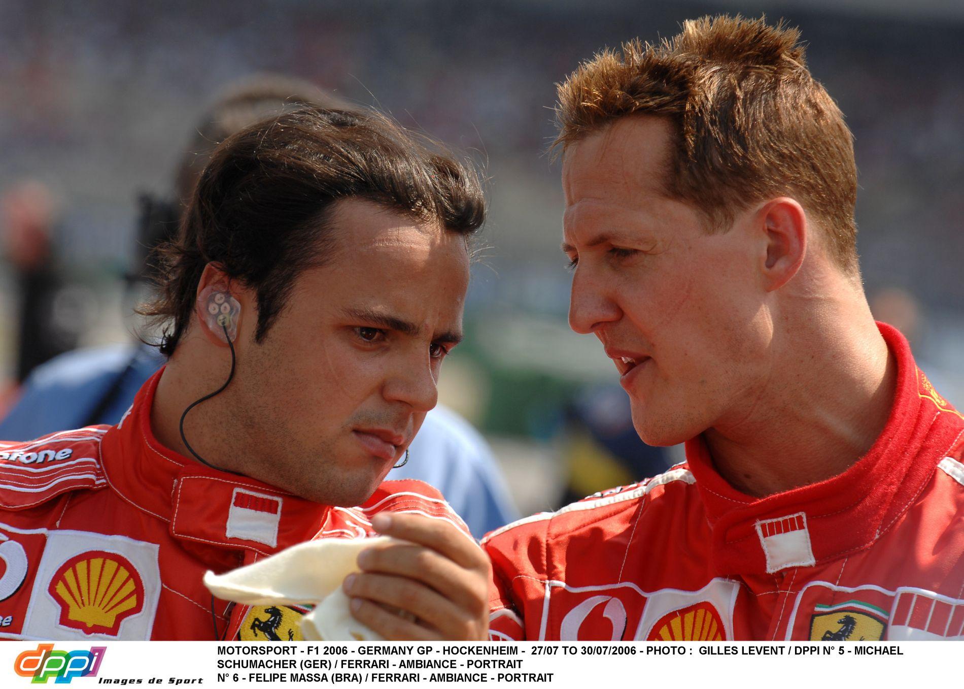 A Ferrari mindent megtesz Vettelért, ahogy anno Schumacherért és Alonsóért is