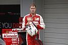 Vettel megnyeri vasárnap a Japán Nagydíjat a Ferrarival, közvetlen Raikkönen előtt: őrültség?