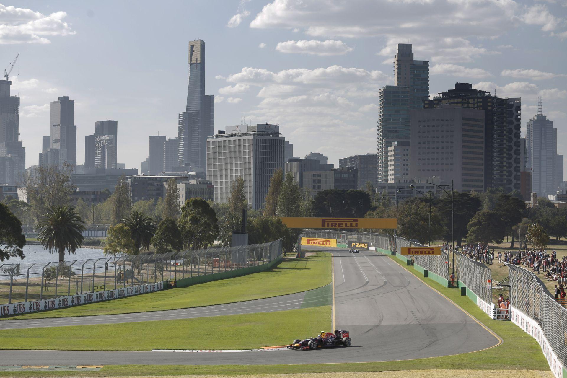 Korábban kezdődhet a 2016-os F1-es szezon, mint gondolnánk?