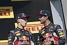 Ricciardo & Kvyat: A Red Bull pilótái csúcsformában vannak!
