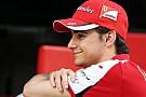 Gutierreznek két világbajnok tanára van a Ferrarinál: Vettel és Räikkönen