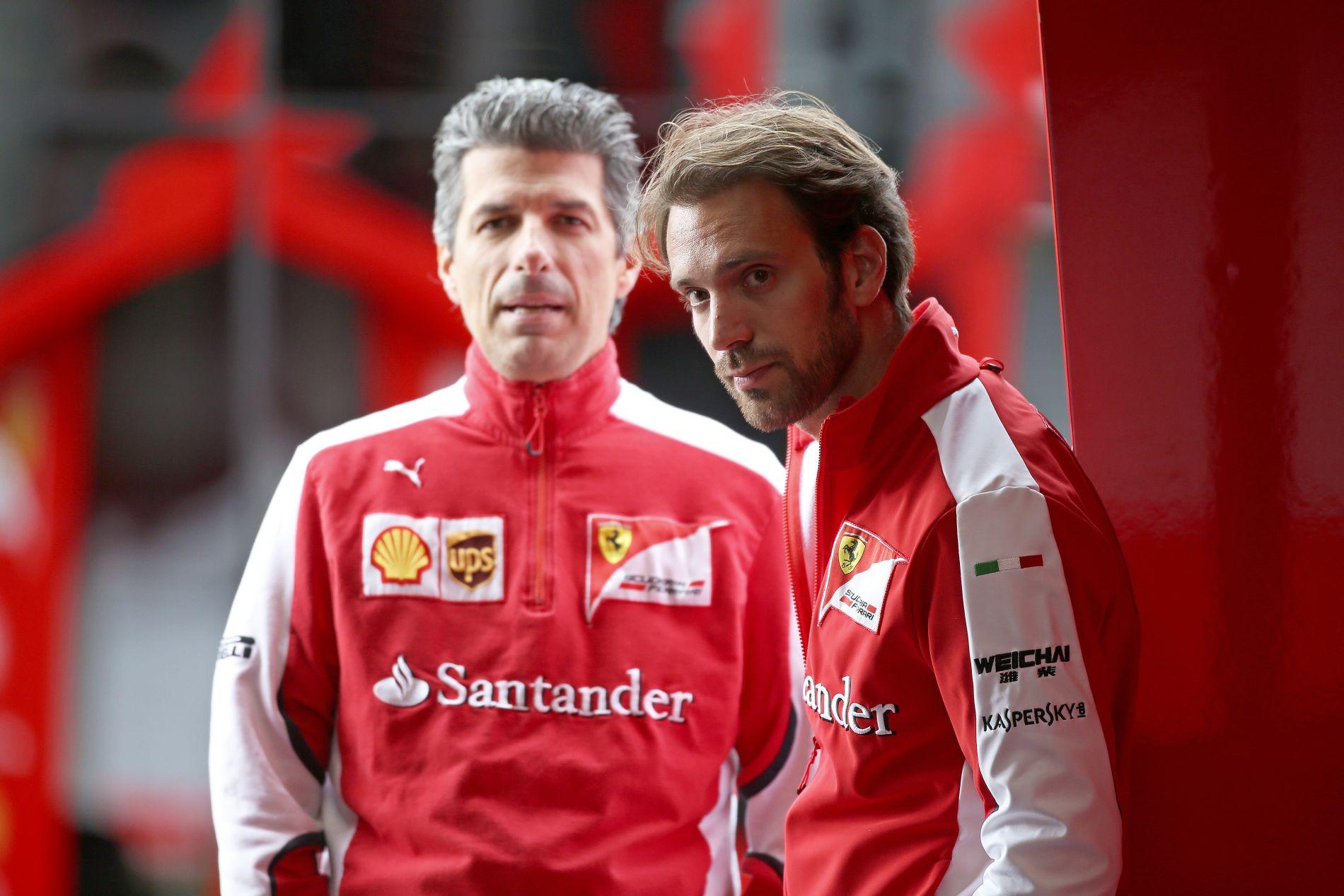 Vergne úgy érzi, jó esélyekkel indul a Haas egyik üléséért