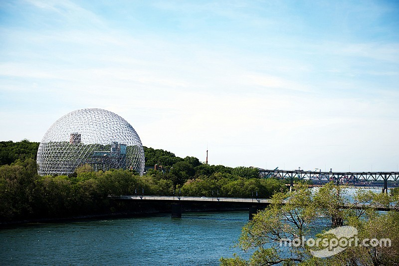 Ф1 – в Канаде, WTCC – в Москве. Где и когда смотреть гонки