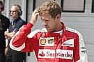 Vettel: Én nem trükközöm, csak nyomom a gázt!