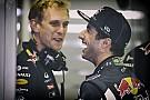 Ricciardo csak a médiában került kapcsolatba a Ferrarival!