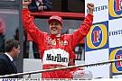 Michael Schumacher Spa-Francorchamps igazi királya: Egy egészen hihetetlen karrier a német legenda neve mellett