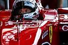 Vettelnek elég unalmas nyaralása volt mondjuk Hamiltonhoz képest