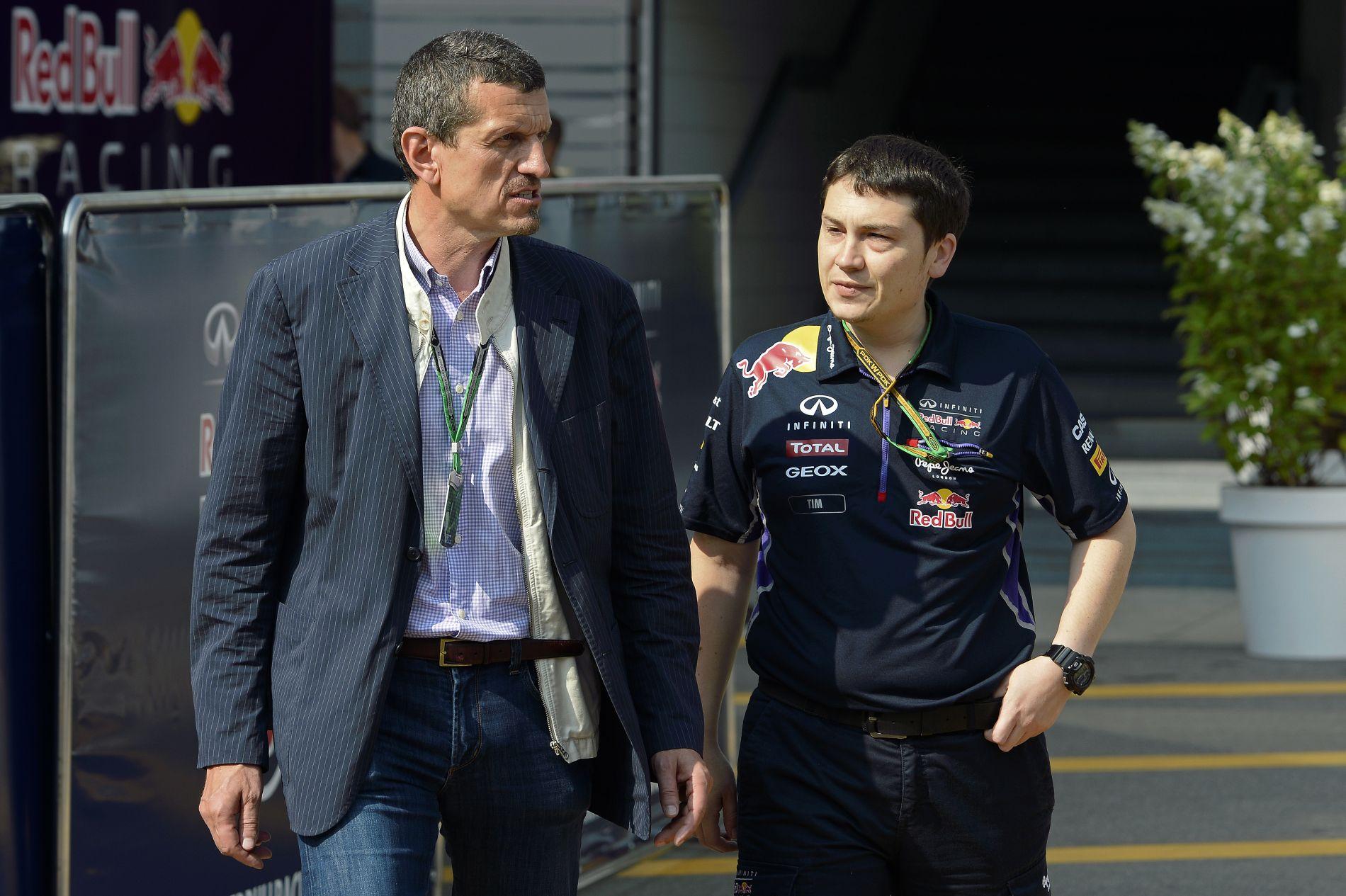 A Haas minden második héten a Ferrari szélcsatornájában van: terv szerint haladnak