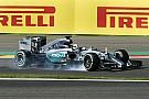 A Mercedes szerint Vettel túl sokat kockáztatott: Kár érte...