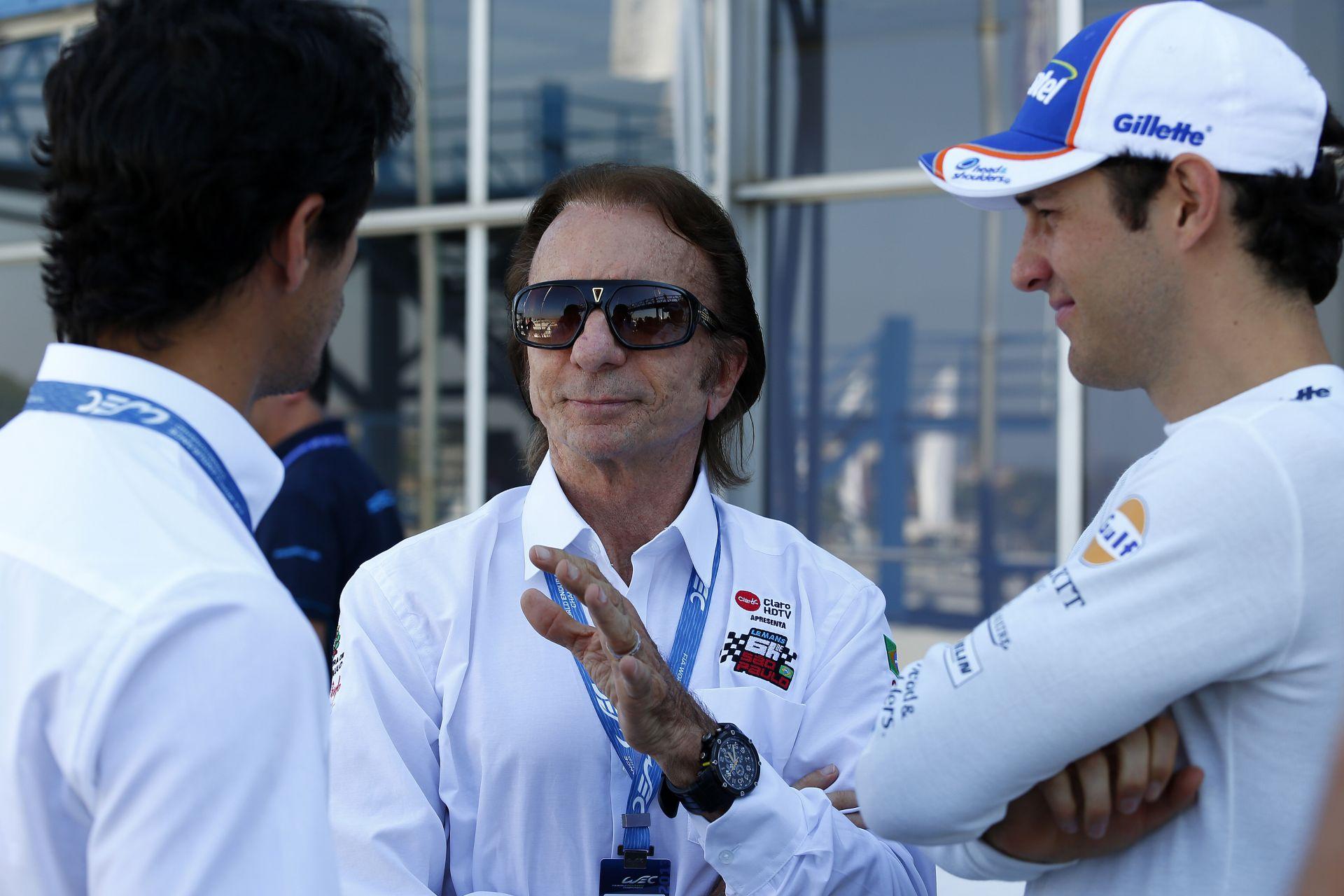 Fittipaldi: Alonso 2020-ban is ilyen magas szinten lehet képes versenyezni