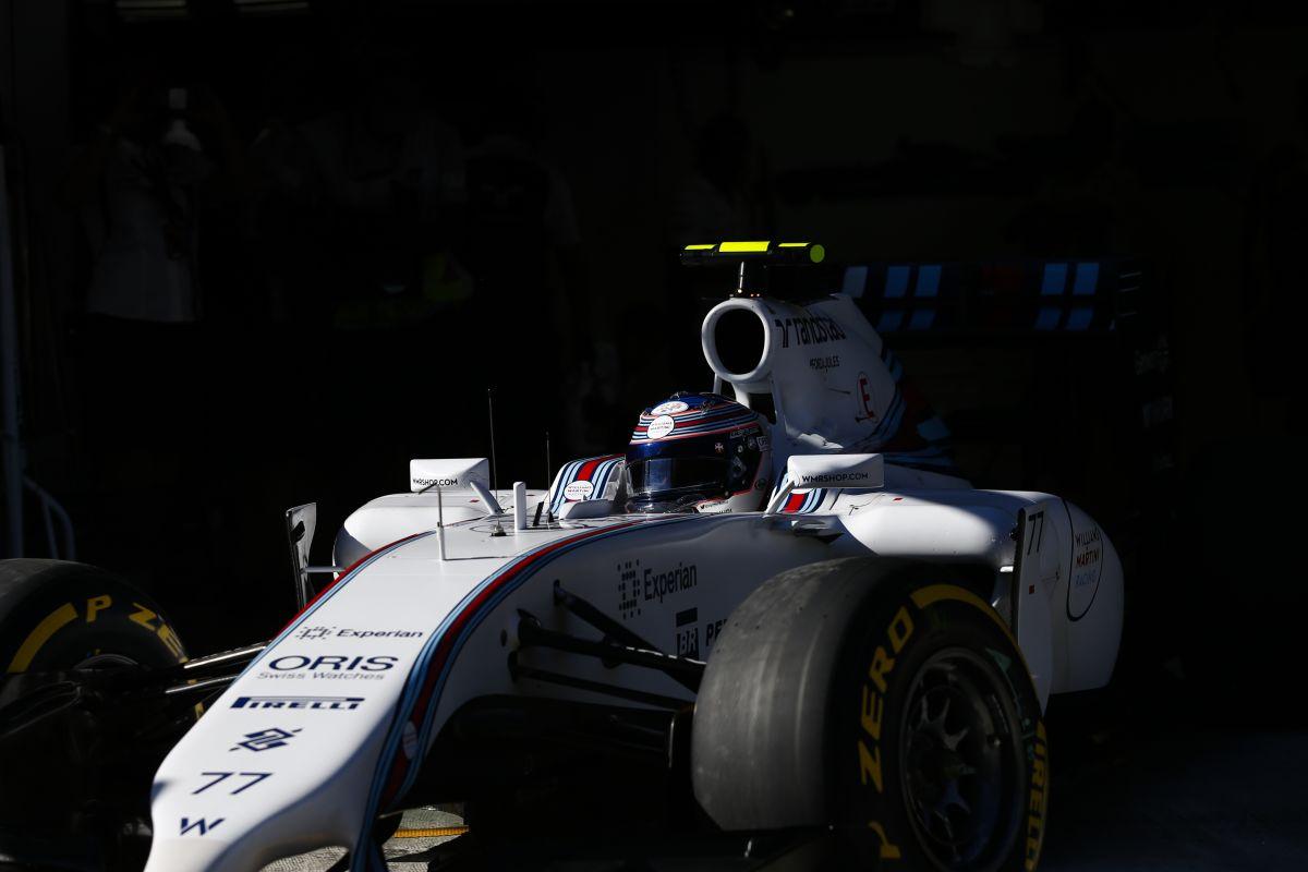 Minek Alonso, ha a Williamsnek ott van Bottas: a csapat saját bajnokkal akar nyerni 2016-ban