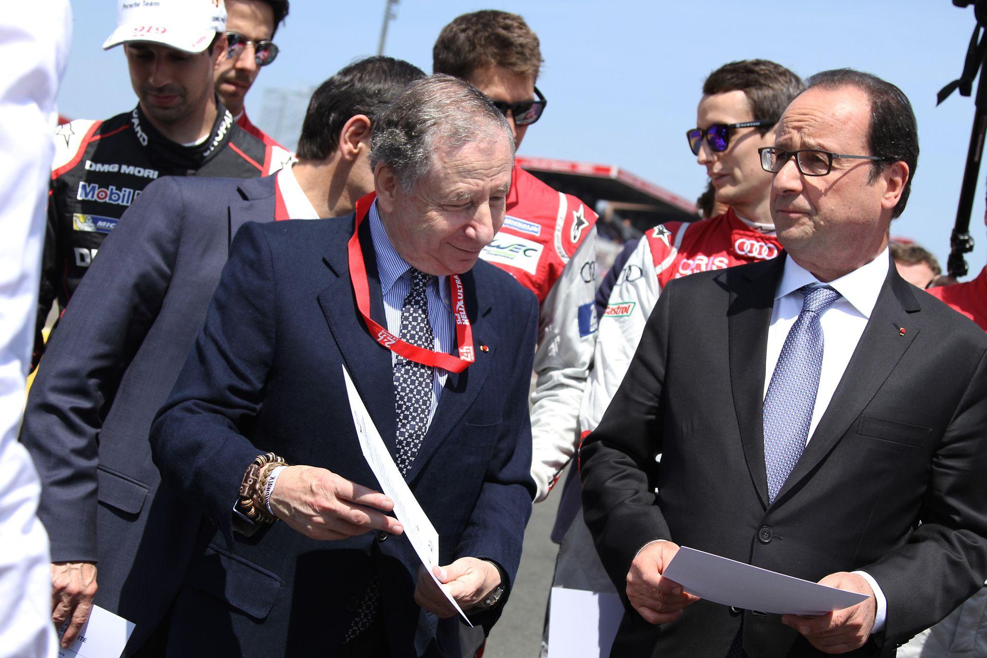 AZ FIA elnöke többet is foglalkozhatna a Forma-1-gyel