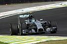 Rosberg az időmérő előtt is legyőzte Hamiltont! Massa a harmadik! Alonso a motor miatt csak 8 kört teljesíthetett