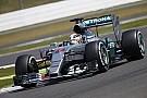 Hamilton rajtelsőségét érő köre Silverstone-ból: Brit Nagydíj 2015