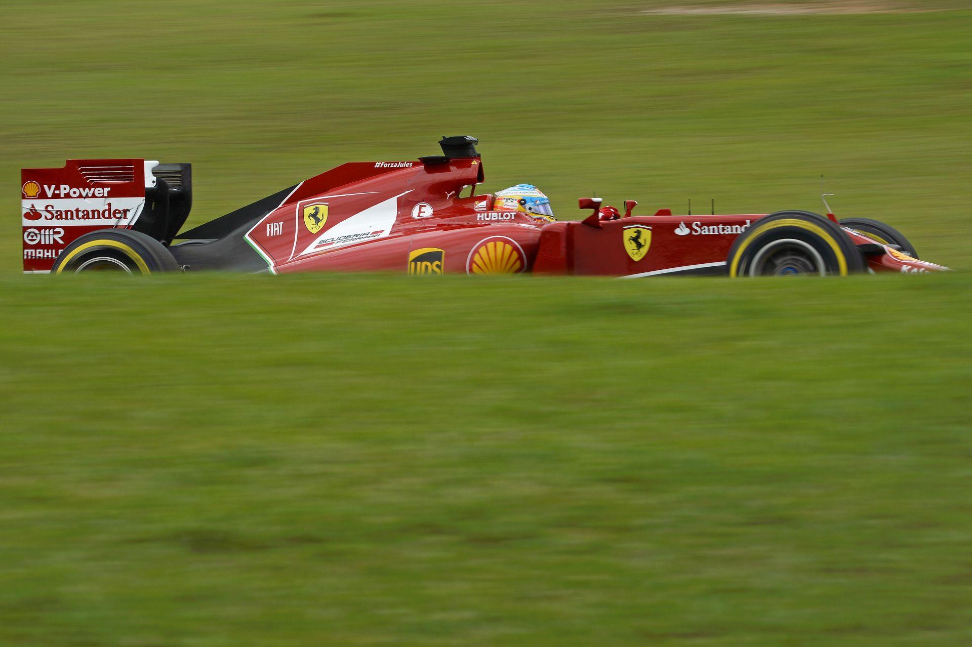 Alonso már Abu Dhabiban pályára gurulhat a McLaren-Hondával: A spanyol teszteli először az új V6-ost?