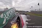 Igazi tűzokádó sárkányt vezetett Jos Verstappen: