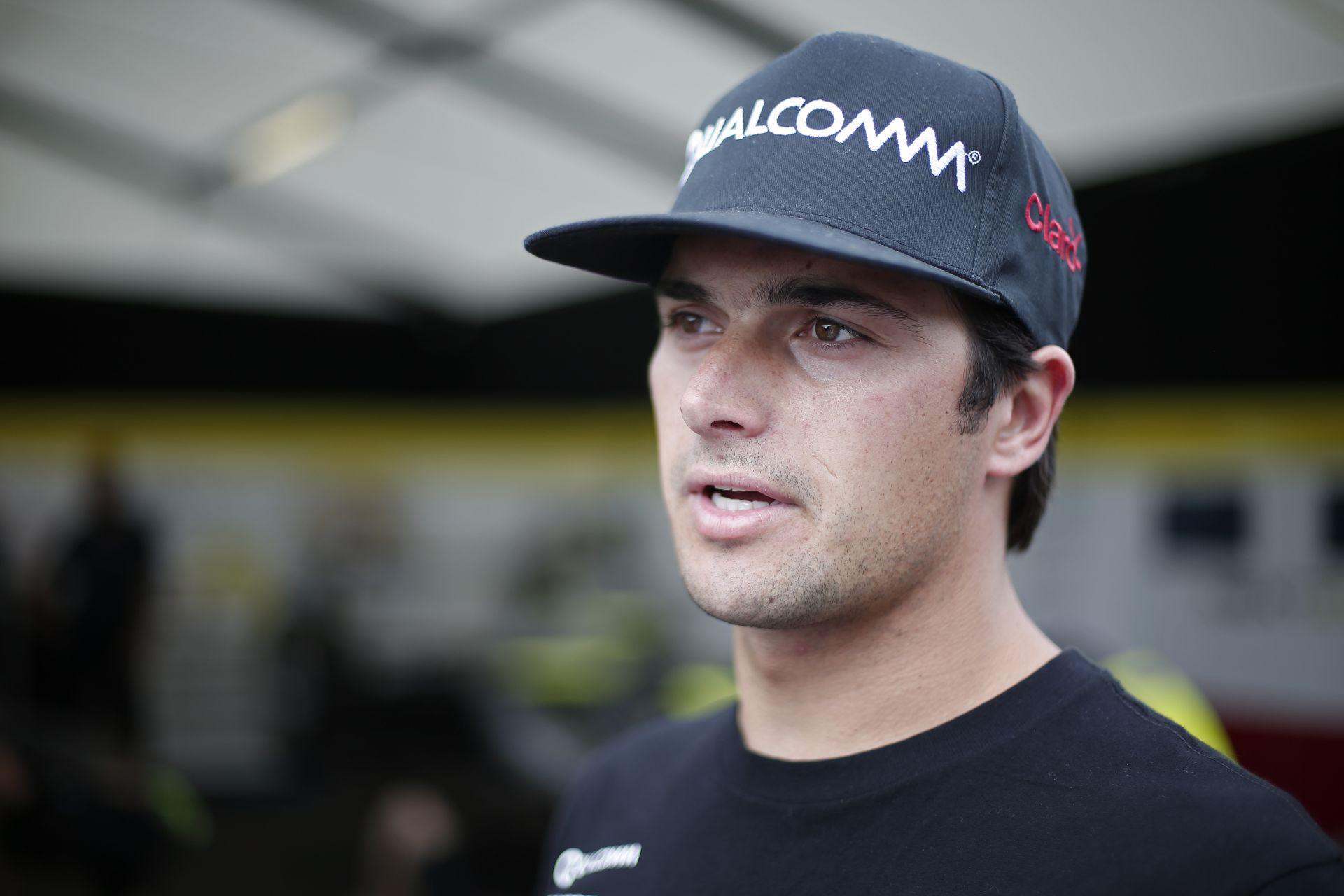 Piquet: A Toro Rossóval visszatérhettem volna az F1-be, de nem akartam!