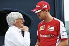 Ecclestone: Tépjük széjjel ezt a rohadt F1-es szabálykönyvet és írjunk egy teljesen újat!