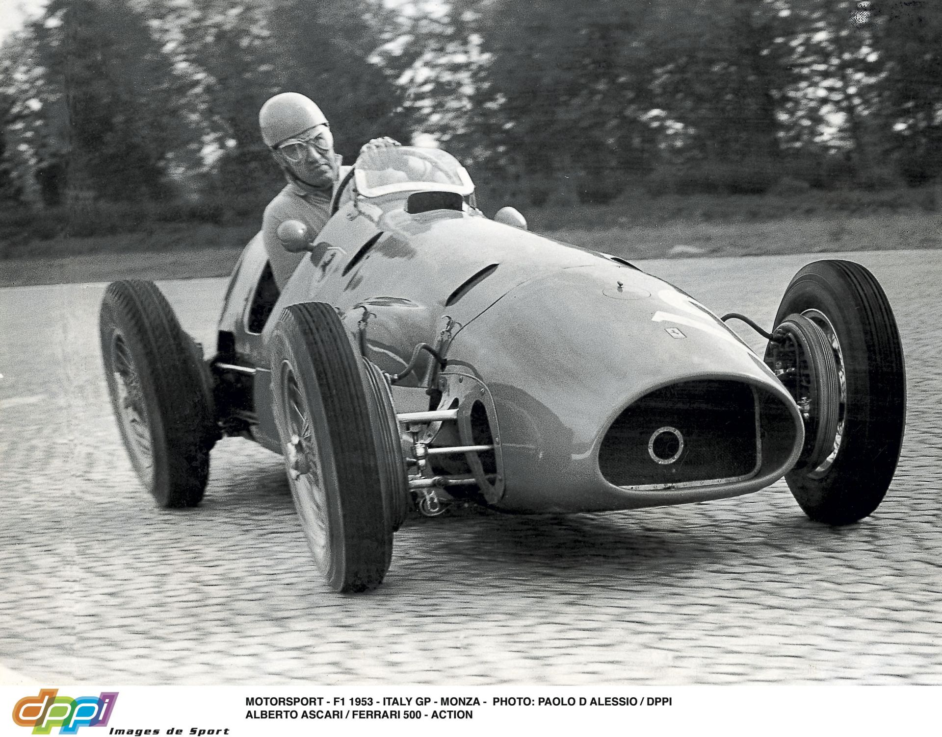 1918-ban ezen a napon született az F1 történetének egyik legnagyobb versenyzője