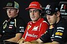 BRÉKING: A Ferrari hivatalosan is megerősítette Vettel érkezését! Raikkönen marad, Alonso távozik