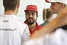 Alonso büszke arra, hogy majdnem 19-0-ra győzte le Raikkönent a Ferrarinál