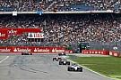 Mire fel a nagy öröm?! Amúgy is lett volna Német GP jövőre, kérdés 2017