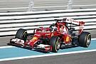 Kiderült, hogy miért állt le Alonso autója Abu Dhabiban! Räikkönen is csak szenvedett