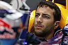 Ricciardo: Ha tudok, bele fogok szólni a bajnokság alakulásába