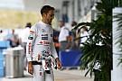 Button: Nagy öröm volt számomra, hogy 5 éven át a McLarennek versenyeztem