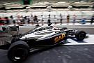 Ausztráliában egy teljesen más Honda-motor lesz a McLarenben, ami különbözik a Mercedesétől