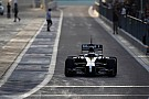 Az IT és a kommunikáció nagyon rendben van, a többit a tesztpadon megoldja a McLaren