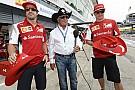 Ha összeadjuk Massa és Raikkönen pontjait, akkor is Alonso van előrébb a Ferrarinál: Beszédes és megalázó statisztika