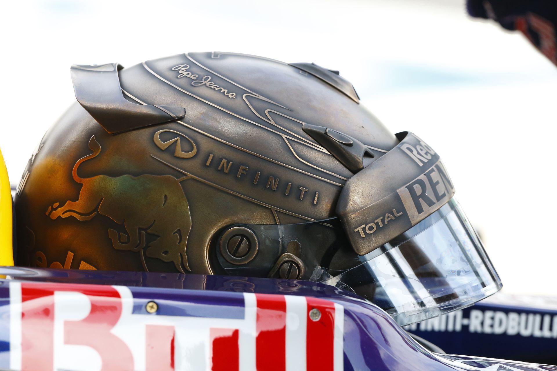 HIVATALOS: Vettel az év végén távozik a Red Bulltól! Irány a Ferrari!